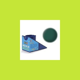 Revell Aqua Color 36148 - seegrün, matt / 18ml